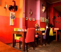 Bon Bini Restaurant