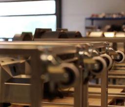 Chocolate World Machinery